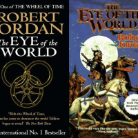 Book: The Eye of the World (The Wheel of Time Book 1) Review