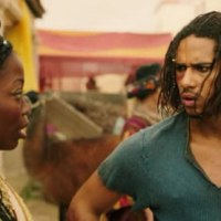TV: Sinbad - Episode 1 Summary + Review