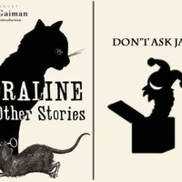 Book: Don't Ask Jack (Coraline & Other Stories) Review