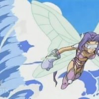 Anime: Digimon Frontier - Episode 15 Summary