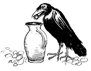 the_crow_and_the_pitcher